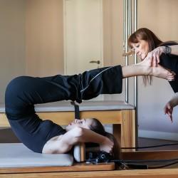 Pilates Ligne & Équilibre